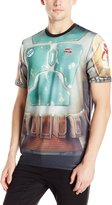 Star Wars Mad Engine Men's It's Boba T-Shirt, Multi