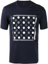 Z Zegna printed T-shirt - men - Cotton - XXL