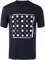 Z Zegna printed T-shirt