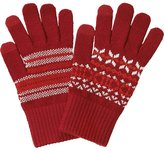 Uniqlo Men Heattech Knitted Gloves