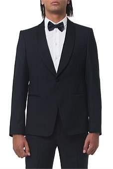 Emporio Armani Tuxedo Jacket Navy