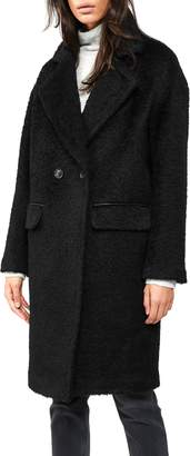 Mackage Notch Collar Coat