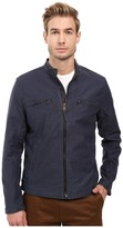 Lucky Brand Bedford Racer Jacket