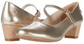 Nine West Aiza (Little Kid/Big Kid) (Rose Gold) Girl's Shoes