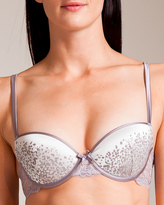 Chantelle Satine Molded T-Shirt Bra