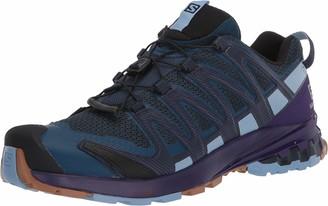 Salomon Women's Xa Pro 3d V8 W Trail Running Shoe