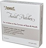 Frownies Corners Of Eyes & Mouth 144-ct.