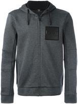 Fendi Bag Bags patch hoodie