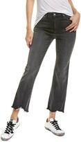 Thumbnail for your product : Rag & Bone Nina Bakton High-Rise Ankle Flare Jean