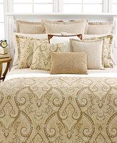 Lauren Ralph Lauren CLOSEOUT! Bedding, Desert Spa Queen Bedskirt