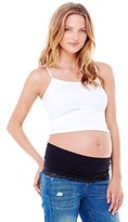 Ingrid & Isabel Women's Maternity Lace Bellaband
