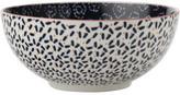 Maxwell & Williams Boho Bowl Shibori Navy 18cm