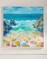 RFA Fine Art Praia Pequina Giclee