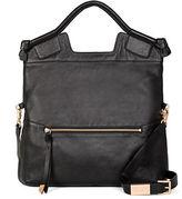 Foley + Corinna Mid-City Leather Satchel Bag
