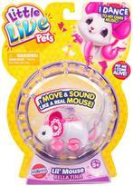 Little Live Pets Lil Mice - Bella Tina