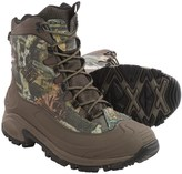 Columbia Bugaboot Camo Snow Boots - Waterproof, Insulated (For Men)