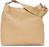Vince Camuto Risa Leather Tote Bag