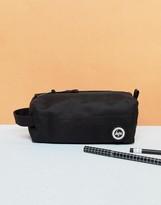 Hype Pencil Case In Black