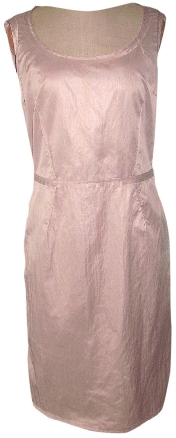 Liviana Conti Pink Dress for Women