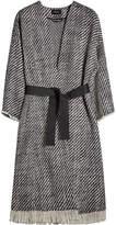 Isabel Marant Knitted Cardigan Coat