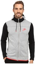 Nike Advantage 15 Full-Zip Fleece Hoodie