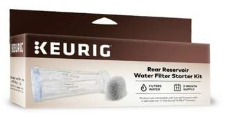 Keurig Rear Reservoir Water Filter Kit