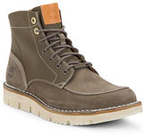 Timberland Westmore Leather Boots