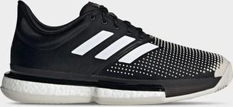 adidas Men's SoleCourt Clay Tennis Shoes