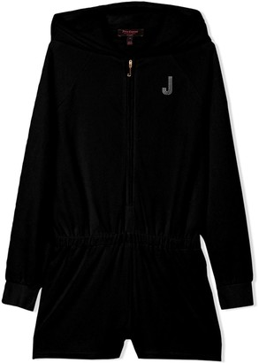 Juicy Couture Velour romper