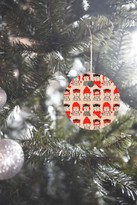 DENY Designs Mummysam Winter Hats Ornament