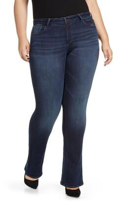 DL1961 Bridget Mid Rise Jeans