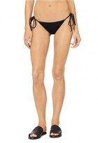 Milly Cabana Netting Biarritz String Bikini Bottom