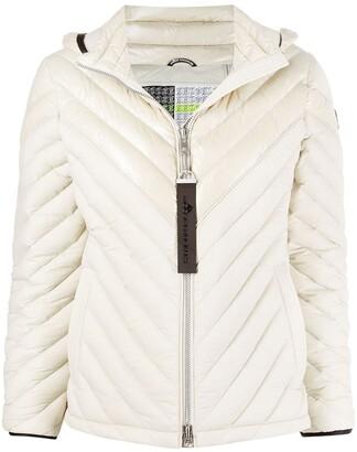 Moose Knuckles Exhibition 2.0 jacket