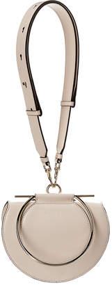 Salvatore Ferragamo Daphne Medium Leather Crossbody