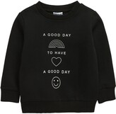 Thumbnail for your product : TINY TRIBE Kids' Good Day Sweatshirt