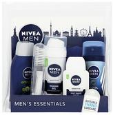 Nivea Male Travel Set