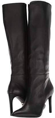 42 GOLD Kailynn (Black) Women's Shoes
