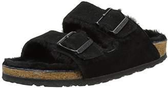 Birkenstock Arizona, Unisex Adult's Open Toe Sandals,(38 EU)