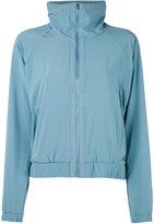 New Balance Grove jacket - women - Nylon/Polyester/Spandex/Elastane - S