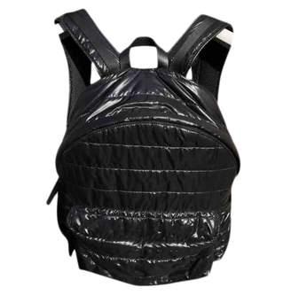 Moncler Black Polyester Backpacks