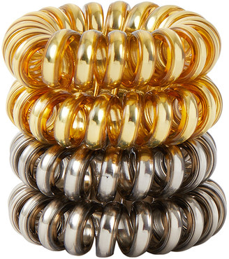 Kitsch Hair Coils Metallic