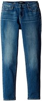 Liverpool Jeans Company Women's Contour Shaper Four-Way Stretch Abby Skinny Jean