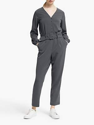 Nümph Marianna Jumpsuit, Grey