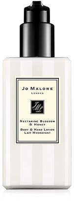 Jo Malone Nectarine Blossom & Honey Body & Hand Lotion