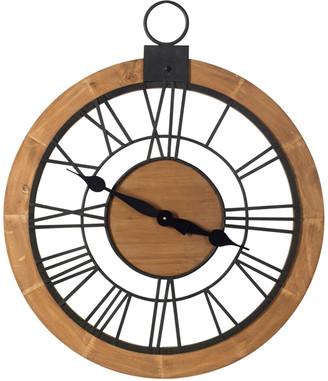 Mercana Home Percy Clock
