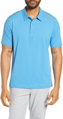 Cutter & Buck Fusion Classic Fit Polo