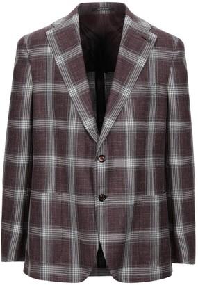 Pino Lerario Suit jackets