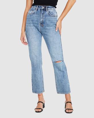Ksubi Chlo Wasted Jeans Rekonize