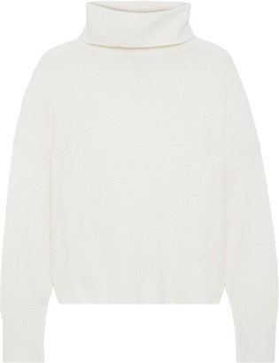 Line Beatrice Cashmere Turtleneck Sweater
