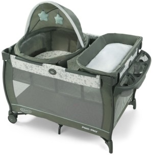 Graco Pack and Play Travel Dome Play Yards